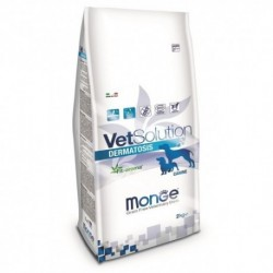 DERMATOSIS Chien Vet Solution 12 kg