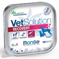 Pâtée chien RECOVERY barquettes 150 grs