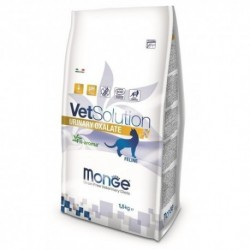 URINARY OXALATE VET Solution Chat 1,5 kg